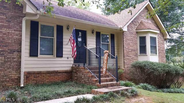 105 Valley Green Dr, Fayetteville, GA 30214 (MLS #8861239) :: Athens Georgia Homes