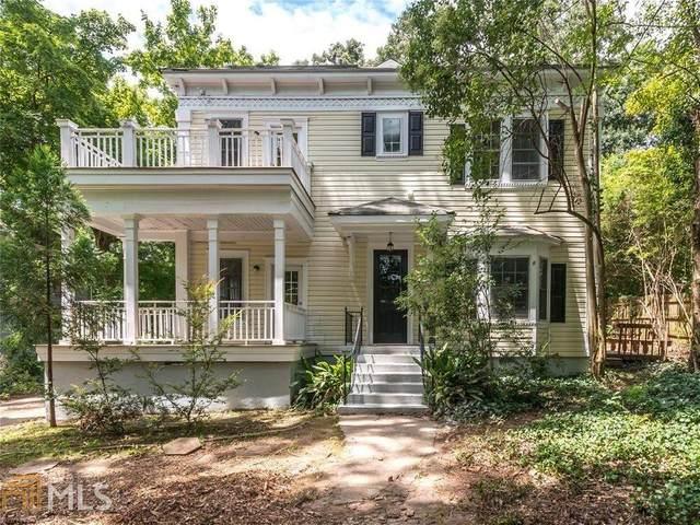 411 S Candler St, Decatur, GA 30030 (MLS #8861248) :: Keller Williams Realty Atlanta Partners