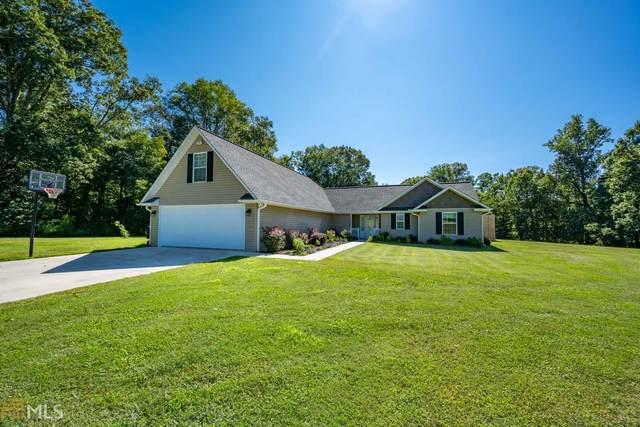 3024 State Highway 105, Demoerst, GA 30535 (MLS #8861266) :: Buffington Real Estate Group