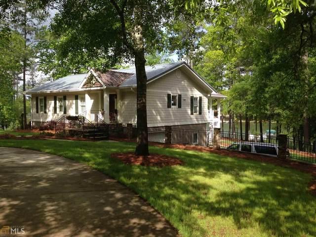 1011 Richland Dr, Greensboro, GA 30642 (MLS #8861270) :: Scott Fine Homes at Keller Williams First Atlanta