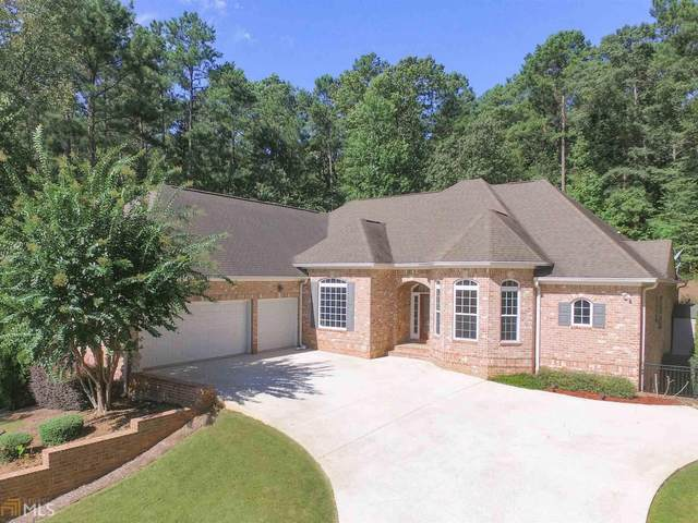 390 Falcon Ridge, Fayetteville, GA 30215 (MLS #8861271) :: Athens Georgia Homes