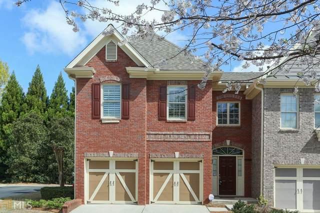 5210 Venetian, Johns Creek, GA 30022 (MLS #8861277) :: Scott Fine Homes at Keller Williams First Atlanta