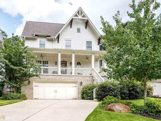 273 Hampton Ter, Atlanta, GA 30307 (MLS #8861297) :: Military Realty