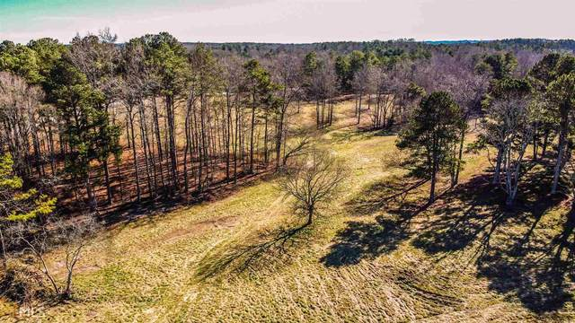 0 Cole Creek Rd Tract 4, Dallas, GA 30157 (MLS #8861298) :: Maximum One Greater Atlanta Realtors