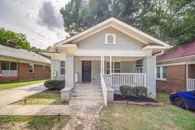 1682 Connally Dr, Atlanta, GA 30344 (MLS #8861302) :: Rettro Group