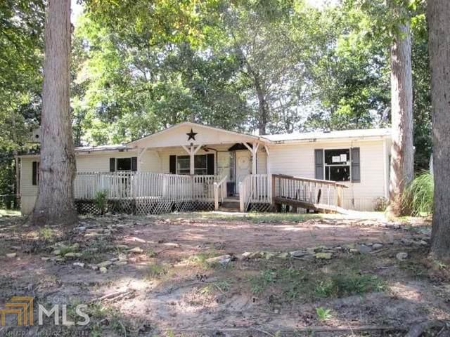 156 Brookwood Village Ln #6, Cleveland, GA 30528 (MLS #8861303) :: Buffington Real Estate Group