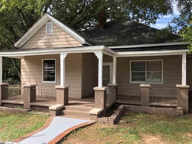 1004 Park, Lagrange, GA 30240 (MLS #8861309) :: Buffington Real Estate Group
