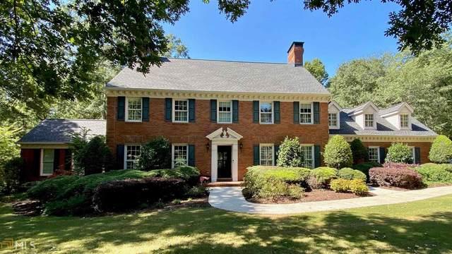 1135 Bridgewater Walk, Snellville, GA 30078 (MLS #8861322) :: Maximum One Greater Atlanta Realtors