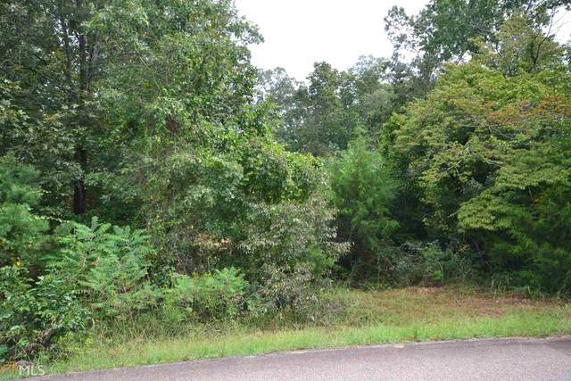 237 Inlet Pointe Dr, Anderson, SC 29625 (MLS #8861324) :: RE/MAX Eagle Creek Realty