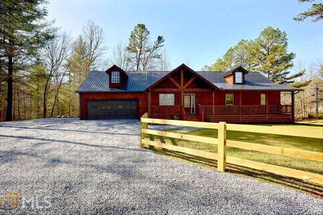 430 Watts Creek Rd, Blairsville, GA 30512 (MLS #8861328) :: Athens Georgia Homes