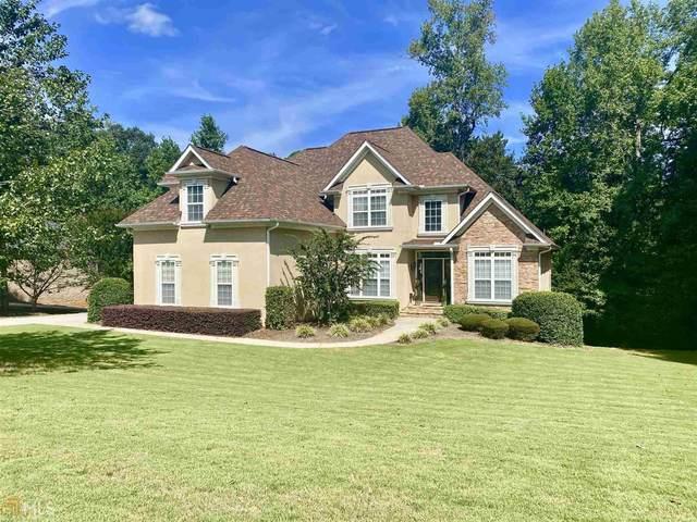 6170 Montlake Ave, Mcdonough, GA 30253 (MLS #8861335) :: Athens Georgia Homes