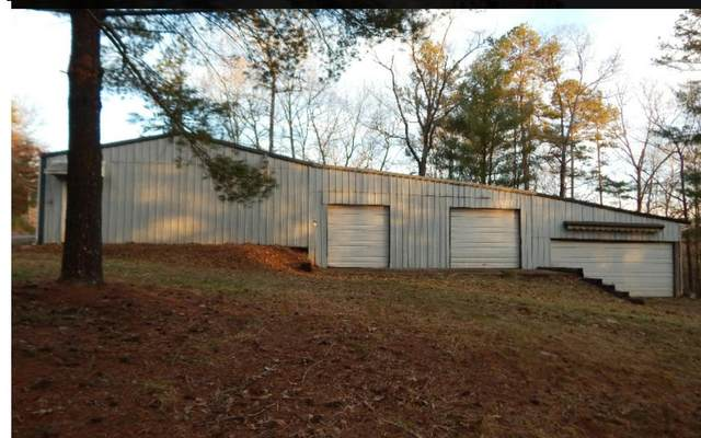 2032 New Hope, Morganton, GA 30560 (MLS #8861356) :: Buffington Real Estate Group