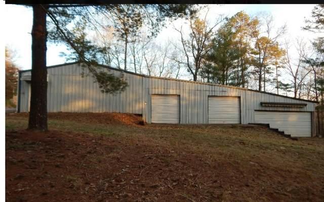 2032 New Hope, Morganton, GA 30560 (MLS #8861356) :: Athens Georgia Homes