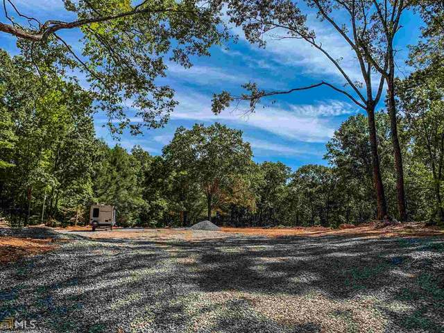 475 Mckinney Rd, Blue Ridge, GA 30513 (MLS #8861371) :: Buffington Real Estate Group