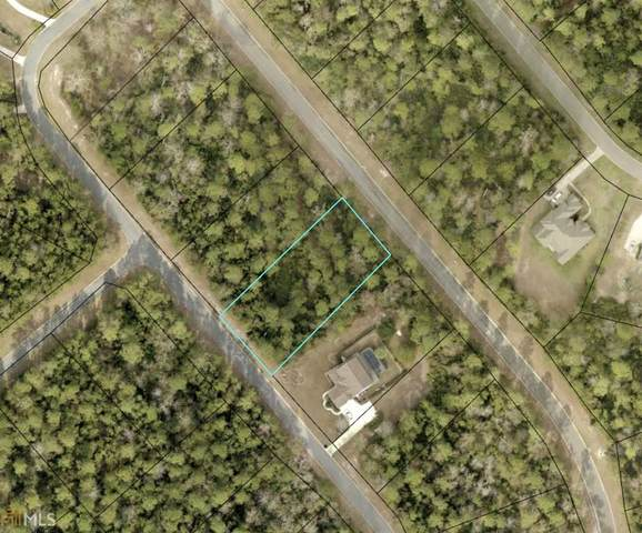 0 Sunset Lot 5, Woodbine, GA 31569 (MLS #8861398) :: Military Realty