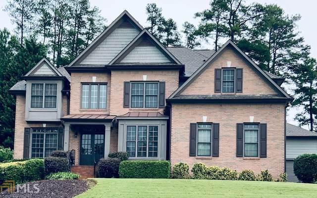555 Sentry Ridge, Suwanee, GA 30024 (MLS #8861401) :: Bonds Realty Group Keller Williams Realty - Atlanta Partners