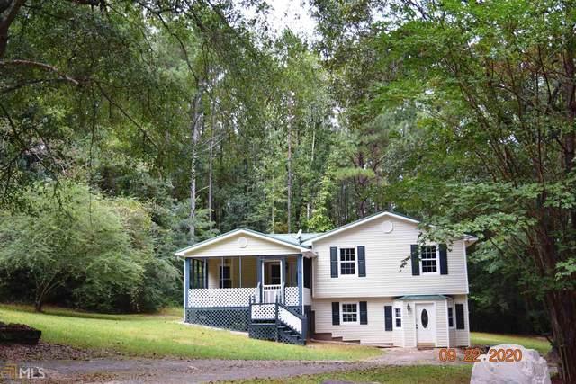 208 Leisure Cove Dr, Lagrange, GA 30240 (MLS #8861410) :: Buffington Real Estate Group
