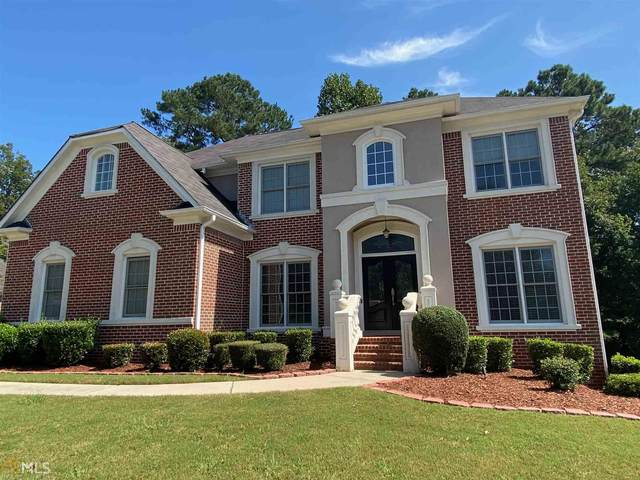 1060 Abercorn Dr, Atlanta, GA 30331 (MLS #8861426) :: Buffington Real Estate Group