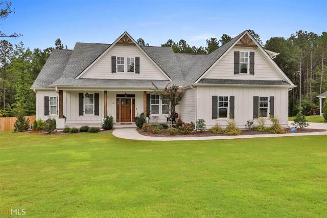 40 Streamside Dr, Senoia, GA 30276 (MLS #8861428) :: Keller Williams Realty Atlanta Partners