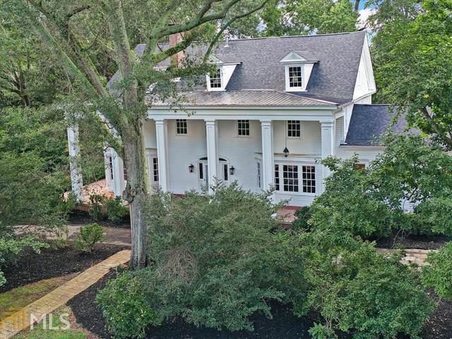 215 Hartwell Rd, Lavonia, GA 30553 (MLS #8861438) :: Bonds Realty Group Keller Williams Realty - Atlanta Partners