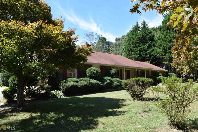 2304 Highway 115 W, Cleveland, GA 30528 (MLS #8861441) :: Tim Stout and Associates