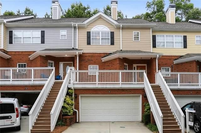 9 Elan Ct, Alpharetta, GA 30022 (MLS #8861458) :: Scott Fine Homes at Keller Williams First Atlanta