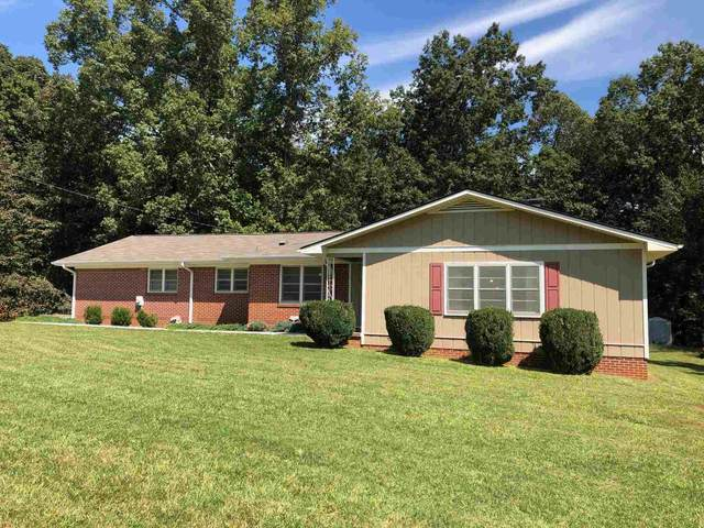 5526 Hwy 197 S, Clarkesville, GA 30523 (MLS #8861472) :: Tim Stout and Associates