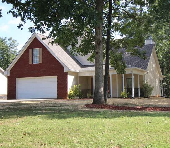 22 Legacy Dr, Hoschton, GA 30548 (MLS #8861476) :: Bonds Realty Group Keller Williams Realty - Atlanta Partners