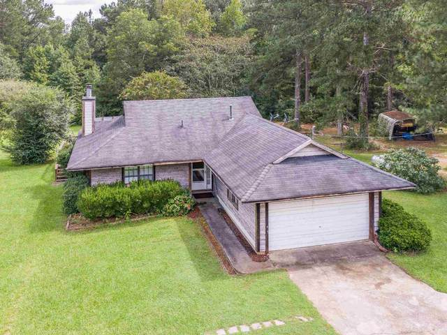 130 Mcintosh Trl, Griffin, GA 30223 (MLS #8861526) :: Buffington Real Estate Group