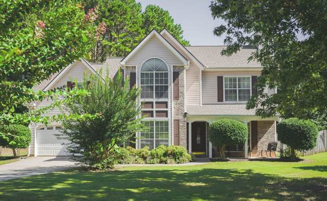 655 Harbor Bay Dr, Lawrenceville, GA 30045 (MLS #8861535) :: Buffington Real Estate Group