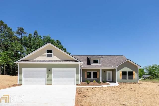 7 Heartland Meadows Dr, Mount Airy, GA 30563 (MLS #8861547) :: Rich Spaulding