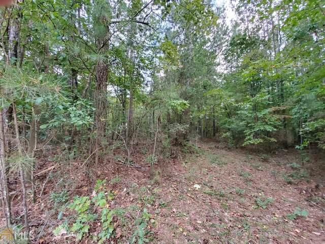 0 Ennis Road, Barnesville, GA 30204 (MLS #8861557) :: RE/MAX Eagle Creek Realty