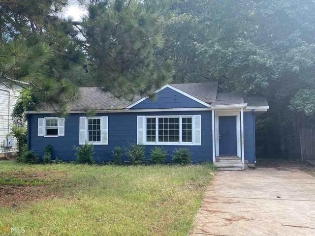 2196 Burroughs Ave, Atlanta, GA 30315 (MLS #8861569) :: RE/MAX Eagle Creek Realty