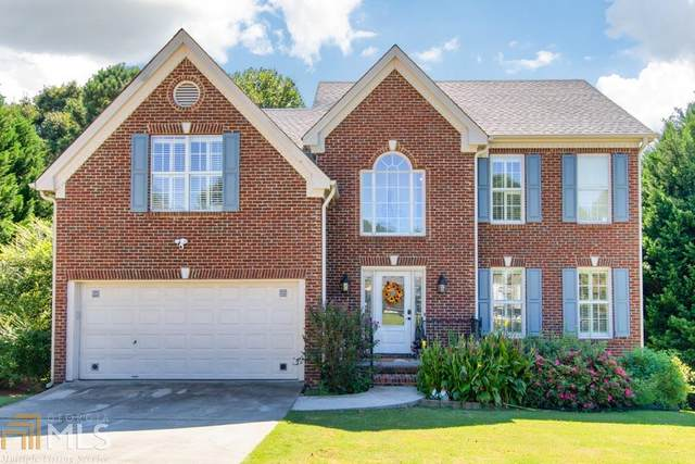 3364 Brooksong Way, Dacula, GA 30019 (MLS #8861588) :: Buffington Real Estate Group