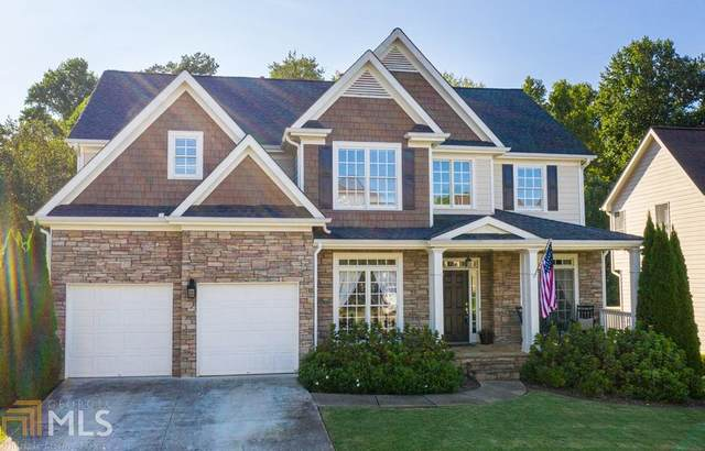 5255 Old Haven Ct, Cumming, GA 30041 (MLS #8861597) :: Buffington Real Estate Group