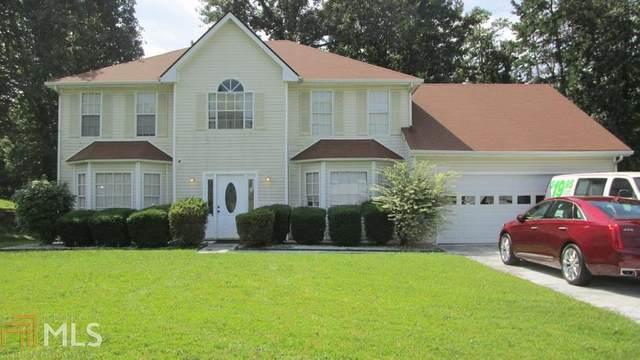 1473 Windfield Glen, Stone Mountain, GA 30088 (MLS #8861649) :: Buffington Real Estate Group