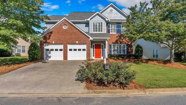4675 Weathervane Dr, Johns Creek, GA 30022 (MLS #8861671) :: Keller Williams Realty Atlanta Partners