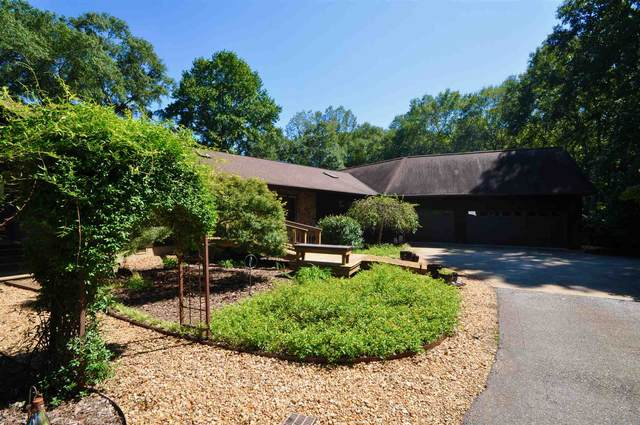 96 White Oak Dr, Colbert, GA 30628 (MLS #8861713) :: Bonds Realty Group Keller Williams Realty - Atlanta Partners