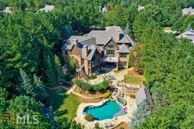 848 Big Horn Holw, Suwanee, GA 30024 (MLS #8861720) :: Maximum One Greater Atlanta Realtors