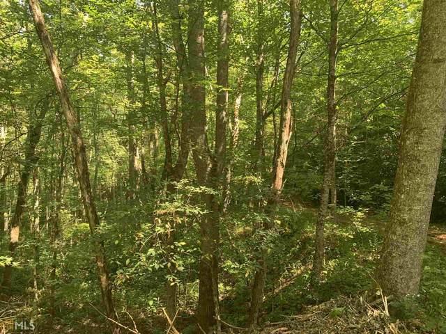 0 Midwoods Pt 3 (Lost Woods) #31, Sky Valley, GA 30537 (MLS #8861729) :: Bonds Realty Group Keller Williams Realty - Atlanta Partners