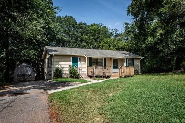 4963 Ross Rd, Acworth, GA 30101 (MLS #8861739) :: Buffington Real Estate Group