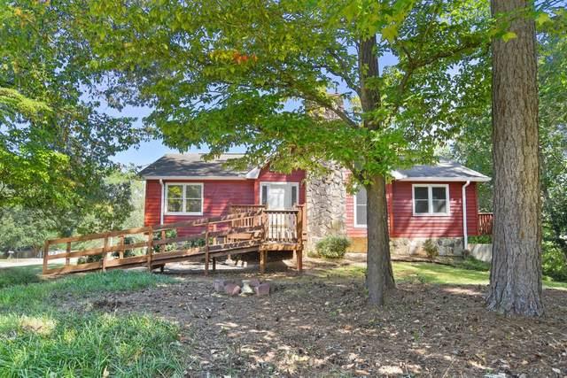 382 Cindy Drive Se, Conyers, GA 30094 (MLS #8861749) :: Buffington Real Estate Group