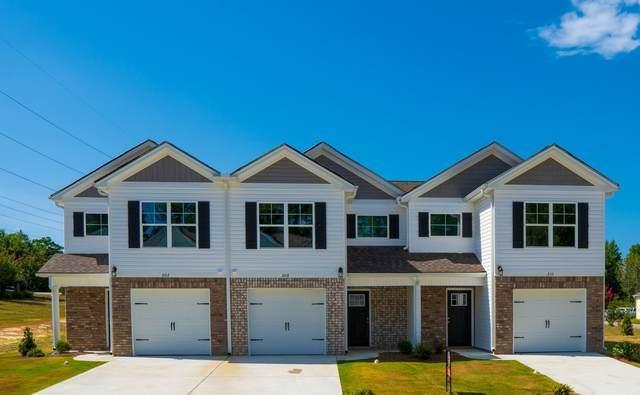 302 Pond View Rd, Macon, GA 31206 (MLS #8861752) :: Bonds Realty Group Keller Williams Realty - Atlanta Partners