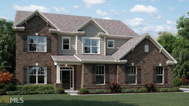 5300 Briarstone Ridge Way, Alpharetta, GA 30022 (MLS #8861758) :: Tim Stout and Associates