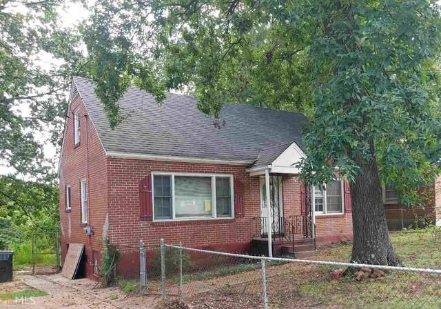 2120 Ben Hill Rd, East Point, GA 30344 (MLS #8861772) :: Athens Georgia Homes