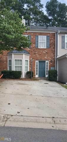 6378 Rockaway, Atlanta, GA 30349 (MLS #8861779) :: Keller Williams