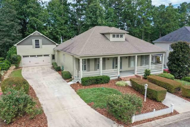 207 Sweetbriar St, Peachtree City, GA 30269 (MLS #8861797) :: Buffington Real Estate Group