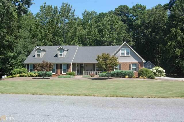3538 Samantha, Buford, GA 30519 (MLS #8861809) :: Regent Realty Company