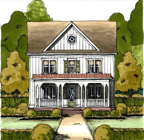 407 NW Reeves St, Woodstock, GA 30188 (MLS #8861826) :: Keller Williams Realty Atlanta Partners