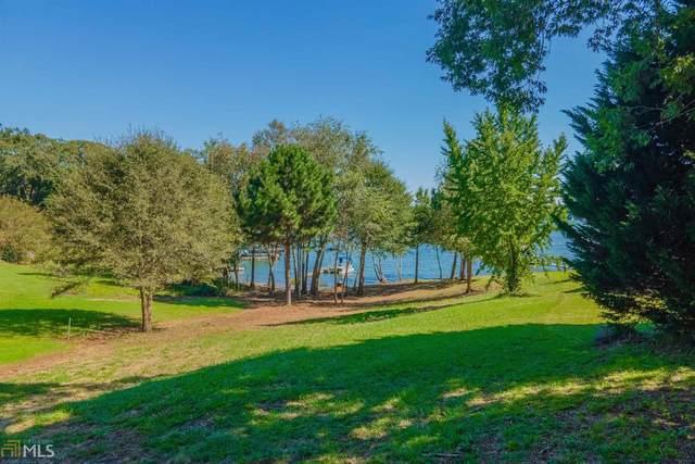 1000 Lightwood Rd, Hartwell, GA 30643 (MLS #8861851) :: AF Realty Group